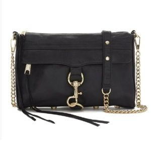Rebecca Minkoff Large MAC Crossbody